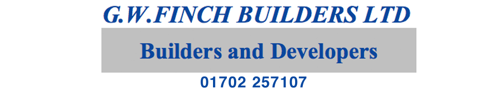 GW Finch Builders Ltd